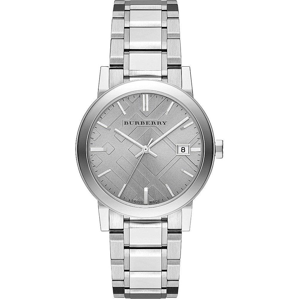 【BURBERRY】 BU9035 The City Bracelet Watch 38 mm - Warranty - $255.00