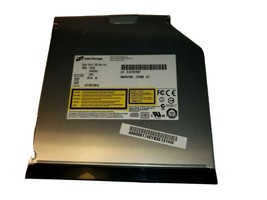 "A000081740 TOSHIBA RWDVD SMULTI DRIVE WITH BEZEL ""GRADE A"" - $8.43"