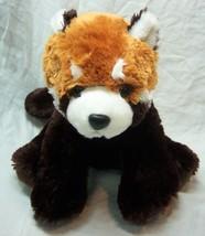 "DESTINATION NATION Aurora EXTRA SOFT CUTE RED PANDA 9"" Plush Stuffed Animal - $19.80"