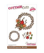 """CottageCutz Elites Die 3.7""""X3.5"""" ~ Build-A Grapevine Wreath, CCE064 ~ RE... - $25.46"""