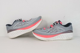 New Balance Fresh Foam More Cushioned Running Jogging Gym Shoes Gray Wom... - $79.15