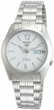 Seiko Men's SNKE93J1 5 Automatic Stainless Steel Watch - $103.53