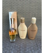AVON TRESELLE Gift Set Cologne 1.7 FL Plus Body Lotion & Shower Wash New - $39.50