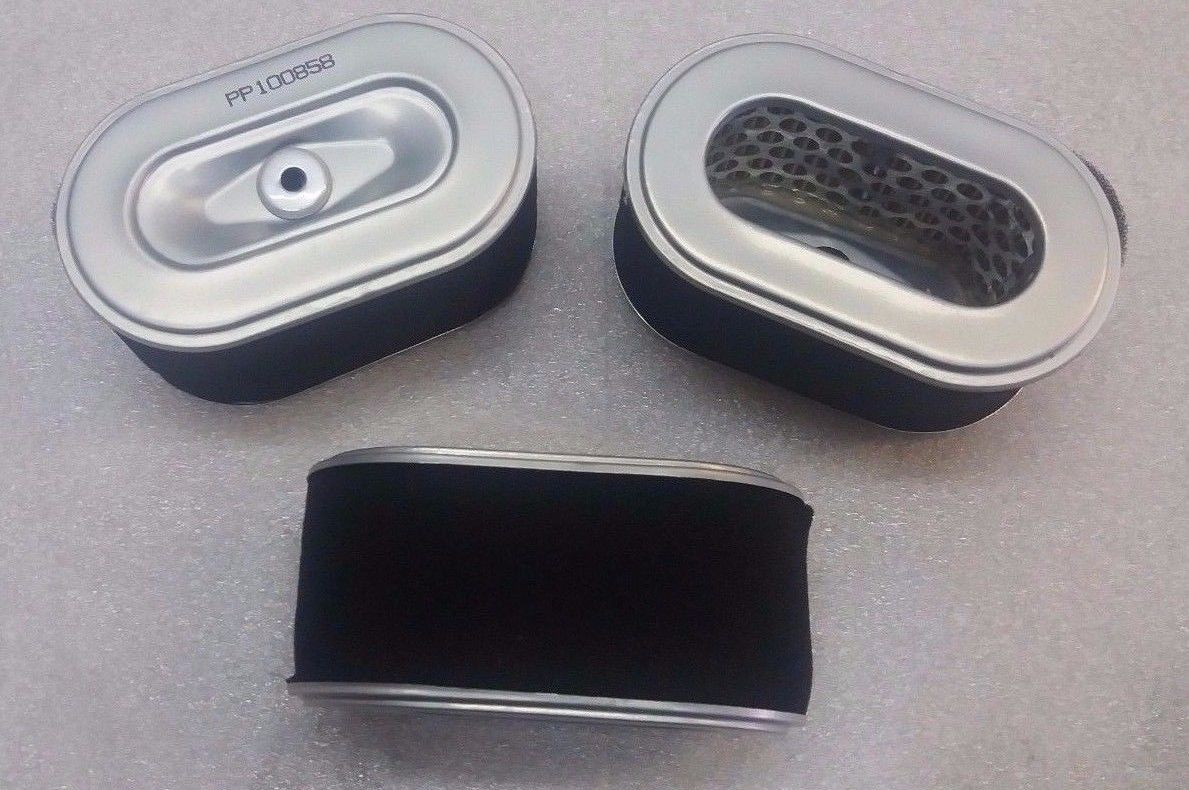 Air Filter for Subaru Robin 279-32607-07, 279-32607-17 279-32606-08 100-858 (3x) - $27.10