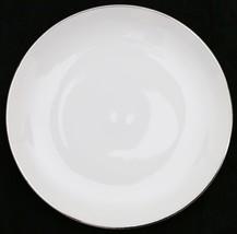 "Lot of 7 Style House Platinum Ring 6-1/8"" Bread & Butter / Desert Plates... - $18.95"