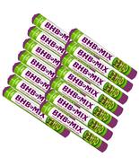 BHB MIX LIME BHB SALTS FAT BURN KETO KETOGENIC KETONES KETOSIS - 14 TUBES - $55.27