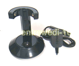 For Philips Norelco Arcitec RQ10 Charger Stand Combo 1050X 1059X 1060X 1... - $34.91
