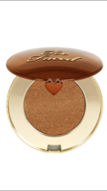 NIB Too Faced Chocolate Gold Soleil Bronzer - Luminous - .09 oz - $9.99