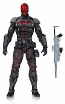 Dc Collectibles Batman: Arkham Knight: Red Hood Action Figure - $81.33