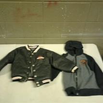 Infant Harley Davidson Reversible Winter Coat Jacket (mlc31) - $23.33