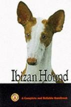 Ibizan Hound : Lisa Puskas : New Hardcover  @ZB - $29.95