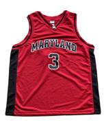 Vintage Maryland Terrapins #3 Juan Dixon Basketball Jersey (XL) Footlocker - $54.45
