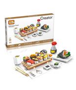 1 pc LOZ Sushi Set Meal Building Blocks - $79.95