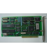 DTC 5150CX 8 BIT ISA Vintage MFM Hard Drive Controller AS IS - $19.95