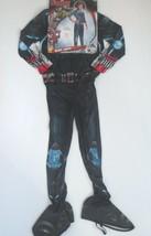 Marvel Age of Ultron Black Widow Kids Costume Size L (12-14) - NWT - $6.99