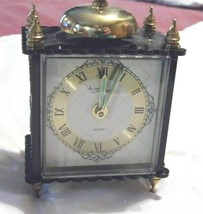 TRADITION SEARS ROEBUCK and Co. MADE in WEST GERMANY CLOCK WORKS - $94.99