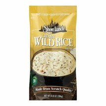 Shore Lunch Soup Mix - Wild Rice - Case Of 6 - 10.8 Oz - $35.97