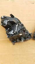 08-13 Cadillac CTS 4 door Sedan Halogen Headlight Lamp Set L&R image 10