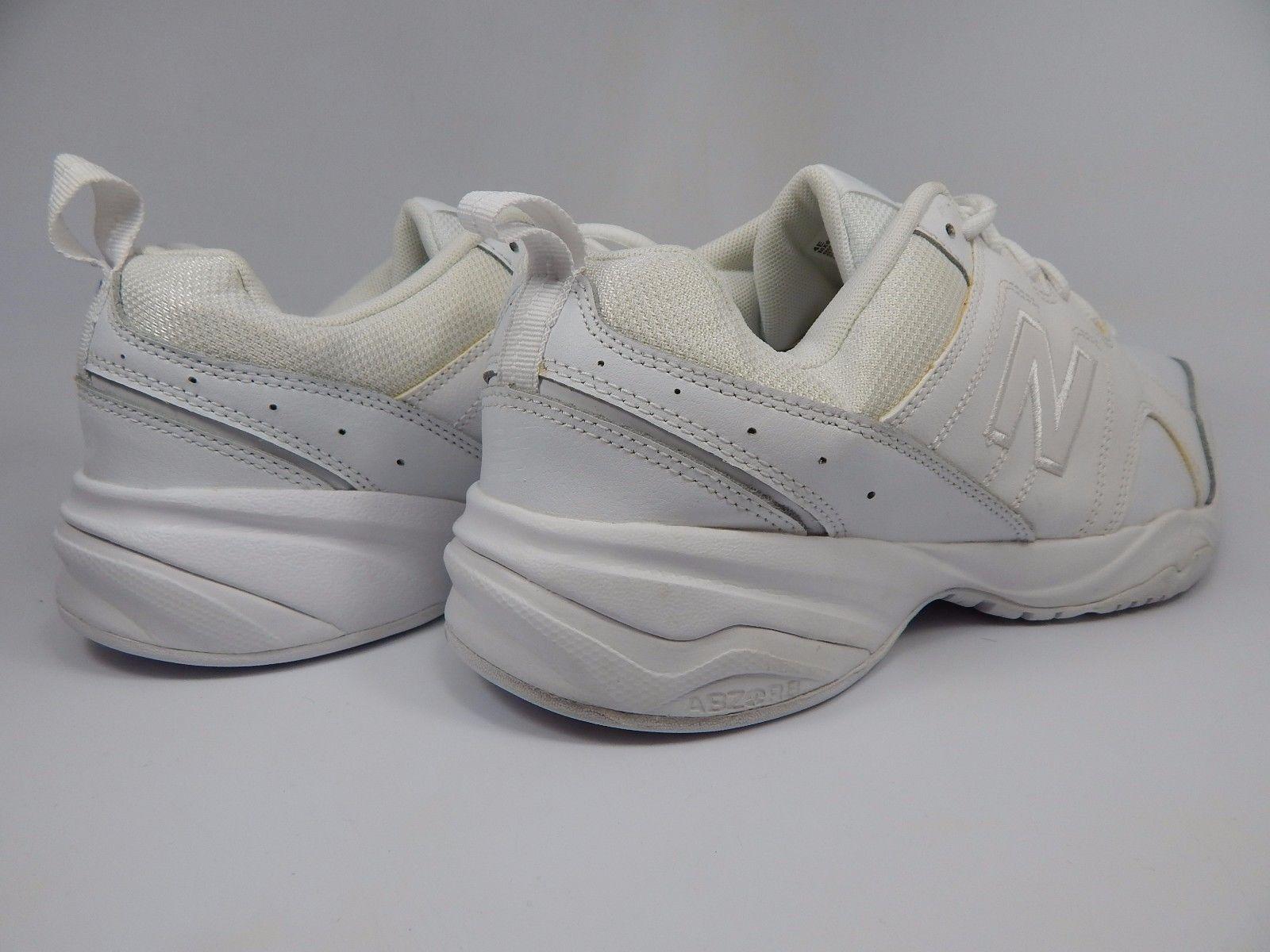 New Balance 609 v3 Men's Training Shoes Sz US 9 4E EXTRA WIDE EU: 42.5 MX609AZ3