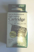 Canon HC Black Ink Cartridge for BJC 600e 610 620 - $4.80