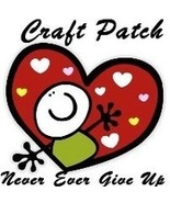 Let me tell you about Craft Patch - $0.00