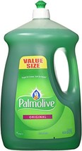 Palmolive Liquid Dish Soap, Original - 90 fluid ounce - $17.27