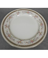 Mikasa Grande Ivory MARQUETTE PATTERN Chop Plate or Serving Platter - $17.81