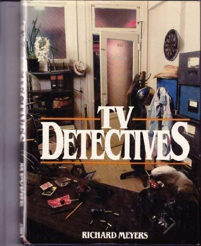 Primary image for TV Detectives Meyers, Richard