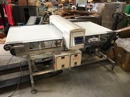 SafeLine Mettler Toledo Metal Detector Late Mdl Excellet Condition  Ferr... - $17,500.00