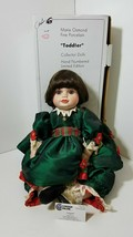 "Marie Osmond Olive May ""Toddler"" Collector Doll 845 Limited Edition -C266 - $59.39"