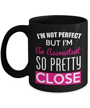 Accountant Mug - Accountant Coffee Mug - Funny Gift For Accounting For Wife, Gir - $14.95