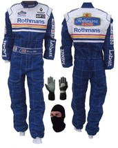 GO KART RACE SUIT CIK/FIA LEVEL 2 WITH FREE GIFT - $160.99
