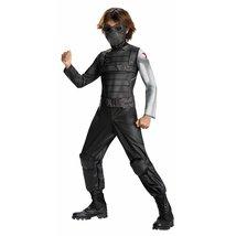 Boy's Winter Soldier Classic Costume - $14.95