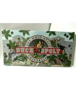 New Sealed The Ohio State University Monopoly BUCKOPOLY Board Game OSU G... - $19.75