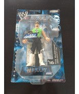 WWE Draft Smackdown / The Hurricane #16 Limited Edetion 7500 UNOPENED - $38.49