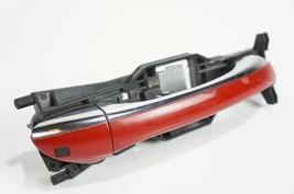03-2009 mercedes w209 clk350 clk exterior door handle front right passenger side - $41.95