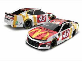 Bubba Wallace 2019 #43 McDonald's Zl1 Camaro 1:64 ARC - - $7.91