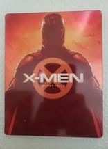 X-Men Trilogy Volume 2 Steelbook [Blu-ray]