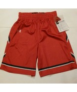 ST Johns Womens Under Armour Basketball Shorts Size Small  - $36.00