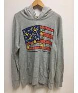 Vintage 80s Keith Haring Sweatshirt Hoodies American Pop Art Design Andy... - $70.00