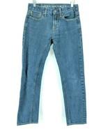 American Eagle Denim Jeans Women's Sz 28x30 *Tagged Skinny Stretch (u1) - $19.99