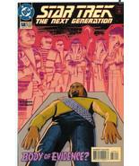STAR TREK: THE NEXT GENERATION, VOL. 2 #58 NM 1994 comic - $2.25