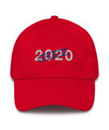 2020 Cancelled Bright Caps - $28.99