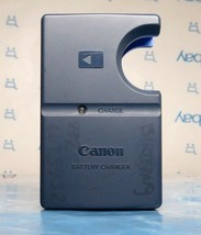 Genuine Canon Battery Charger CB-2LS Charge for Battery NB1L S110 S200 S230 - $6.88