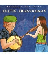 Celtic Crossroads by Putumayo Presents (2005) Audio CD [Audio CD] - $15.99
