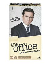 Spin Master Games The Office TV Show Downsizing Game Retro Board Game fo... - $17.33