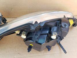 02-04 Ford Focus SVT HID Xenon Headlight Lamp Set L&R  - POLISHED image 9