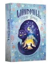 Crowd Games - Windmill - Cozy Stories Card Game -=NEW=- - $14.95