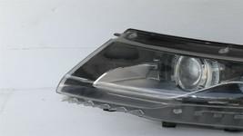 2011 2012 2013 2014 2015 Chevy Chevrolet Volt Headlight Lamp Driver Left LH image 2