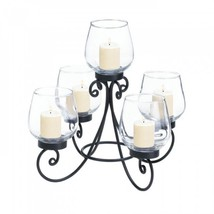 Enlightened Candle Centerpiece - $31.35